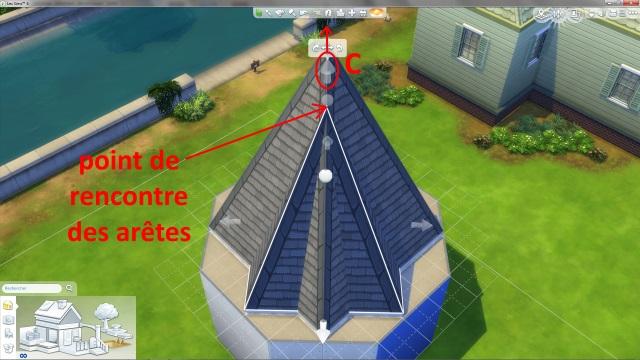 [Apprenti] Construction de toits: les toits côniques Post_714
