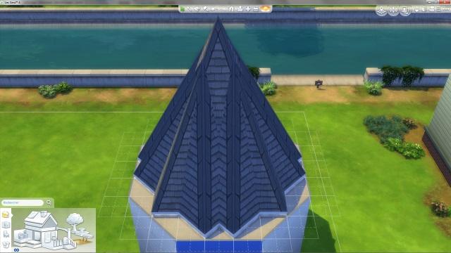 [Apprenti] Construction de toits: les toits côniques Post_811