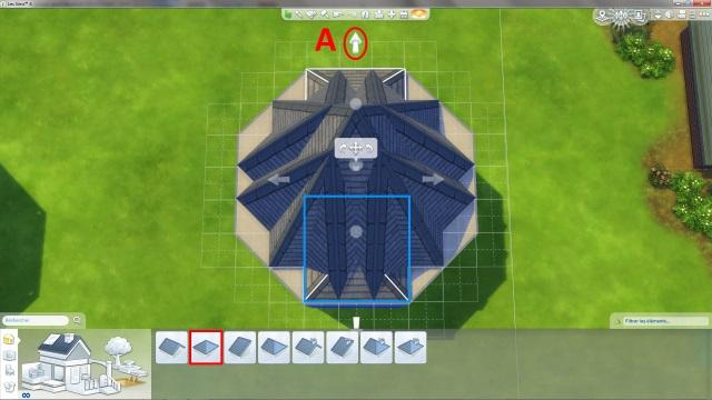 [Apprenti] Construction de toits: les toits côniques Post_812
