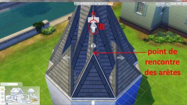 [Apprenti] Construction de toits: les toits côniques Post_912
