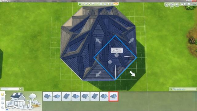 [Apprenti] Construction de toits: les toits côniques Post_913