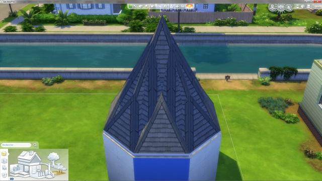 [Apprenti] Construction de toits: les toits côniques Post_914