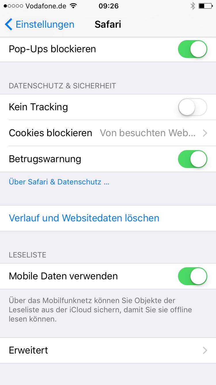 [mobil] Einloggen blockiert!!! Image13