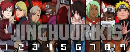Banner Naruto RPG Revolution 8 anos Jinchu10