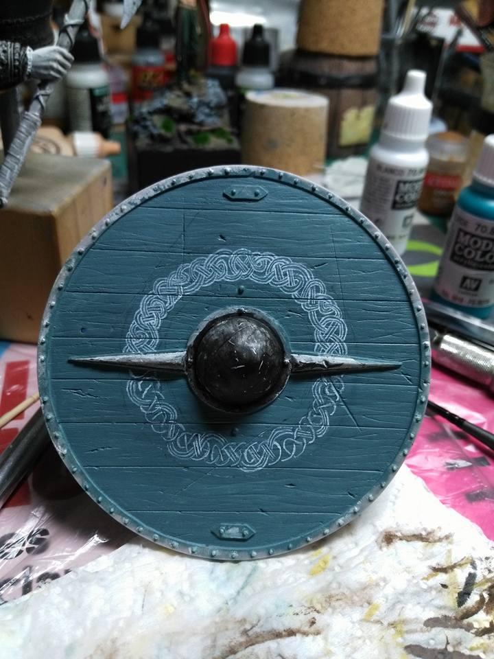 ShieldMaiden de Nuts par pisco 14671210