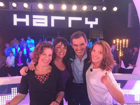 REPLAY Les acteurs de PBLV dans le jeu Harry (Ligue contre le Cancer) sur France 3 14650710