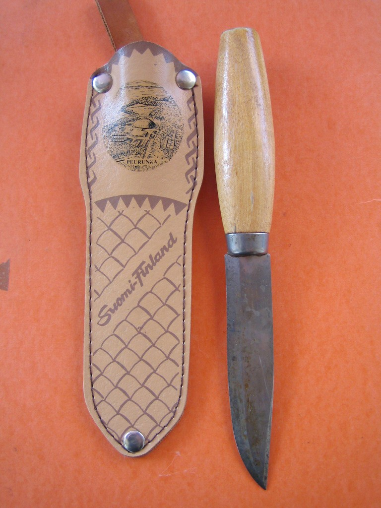 Ma collection au complet - Page 6 Puukko12