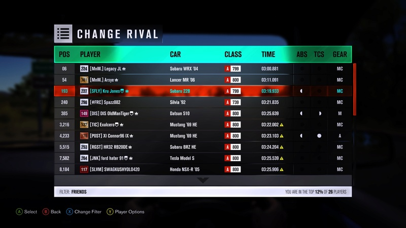 (FH3) MnM Official Member Built Rivalries #1 (RESULTS UP) Img_5310
