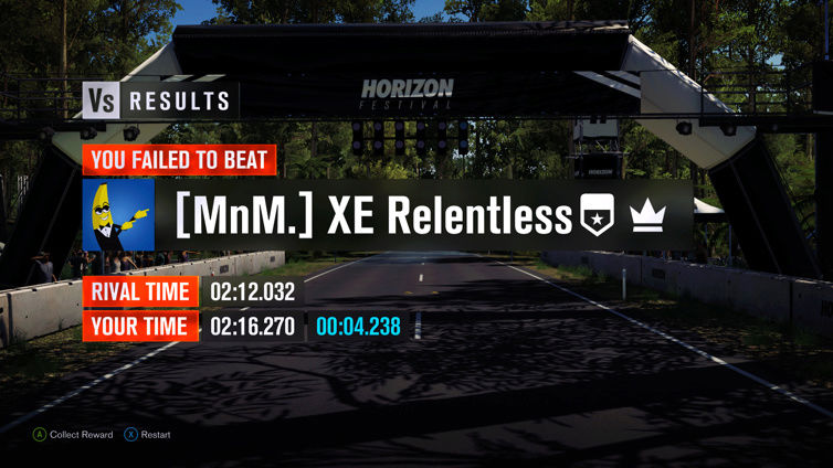 (FH3) Jungle Speedway Sprint (Open Class) (RESULTS UP) S13t1111