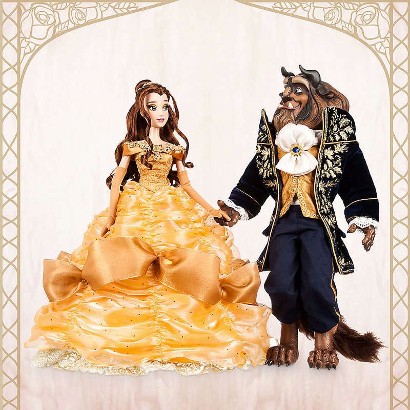 Disney Store Poupées Limited Edition 17'' (depuis 2009) - Page 40 60030414