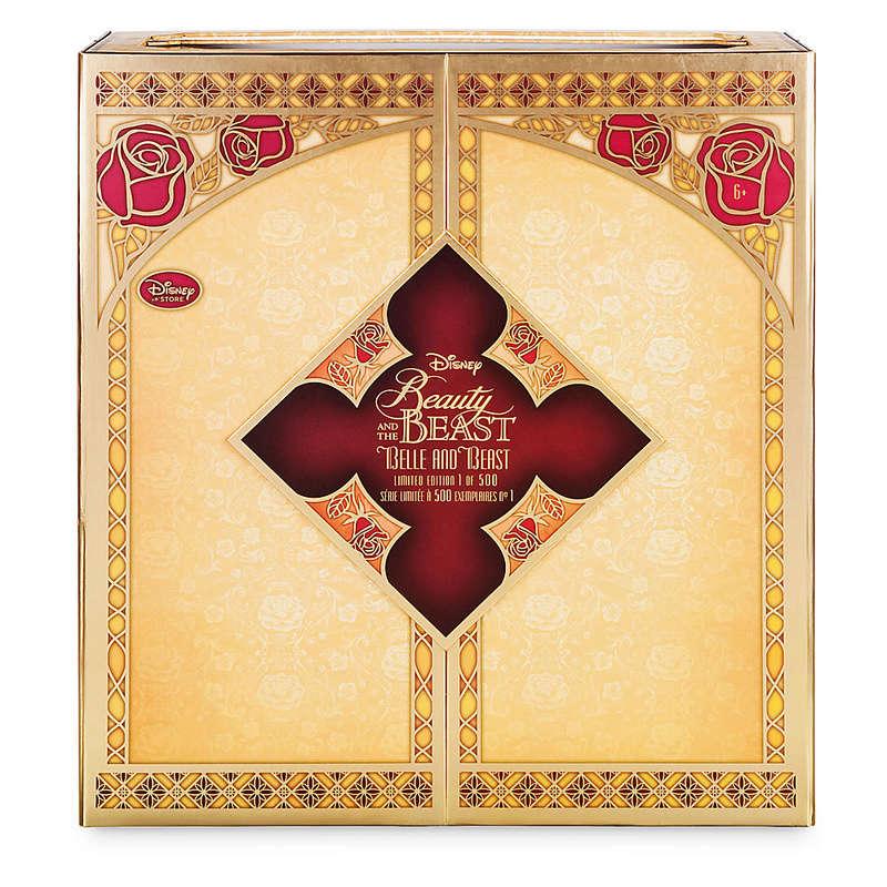 Disney Store Poupées Limited Edition 17'' (depuis 2009) - Page 40 60030418