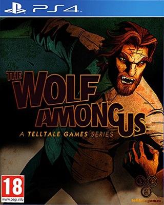 Le mini-test d'Eraclés : THE WOLF AMONG US (ps4) 51mcsv10