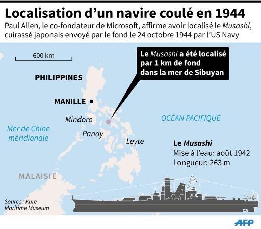 La mort de la marine japonaise (WW II) 5589_c10