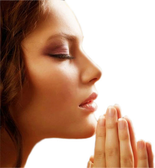 Молитва на освобождение от недовольства и обид  0_109d10
