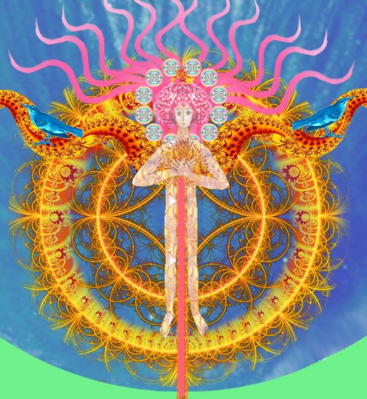 Ангельский магический круг Image010