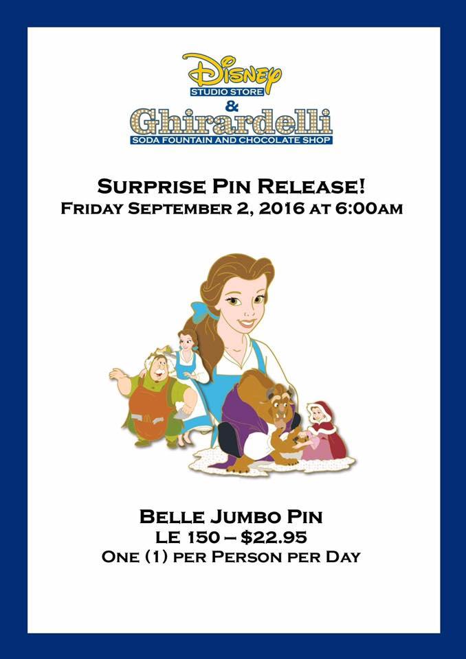 Le Pin Trading à Disneyland Paris - Page 5 14141710