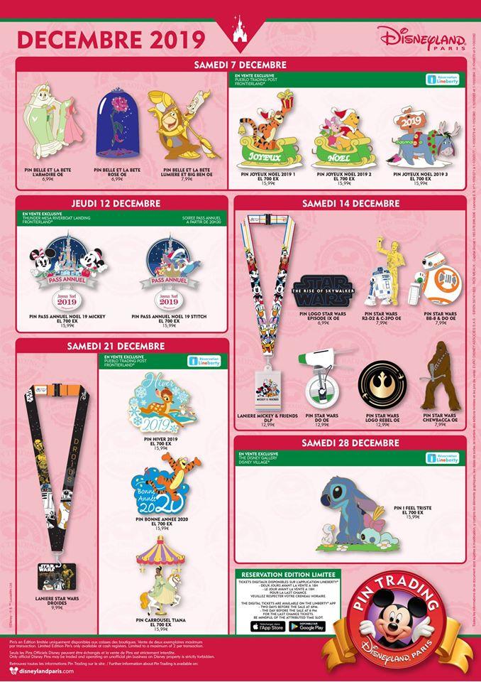 Le Pin Trading à Disneyland Paris - Page 7 78666010