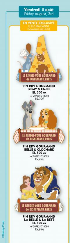 Le Pin Trading à Disneyland Paris - Page 22 A10
