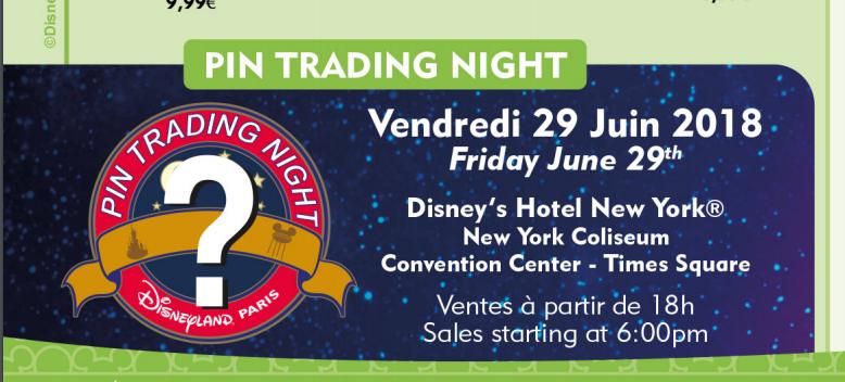 Le Pin Trading à Disneyland Paris - Page 20 Cerc10