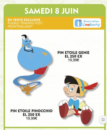 Le Pin Trading à Disneyland Paris - Page 2 F10