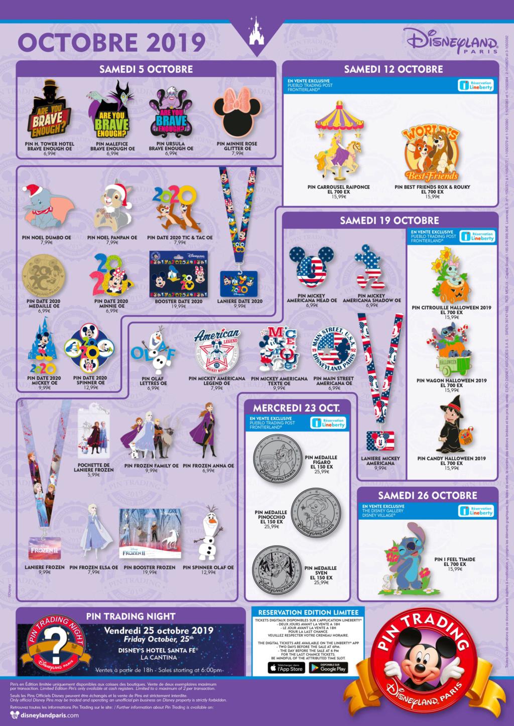 Le Pin Trading à Disneyland Paris - Page 6 Osans_10