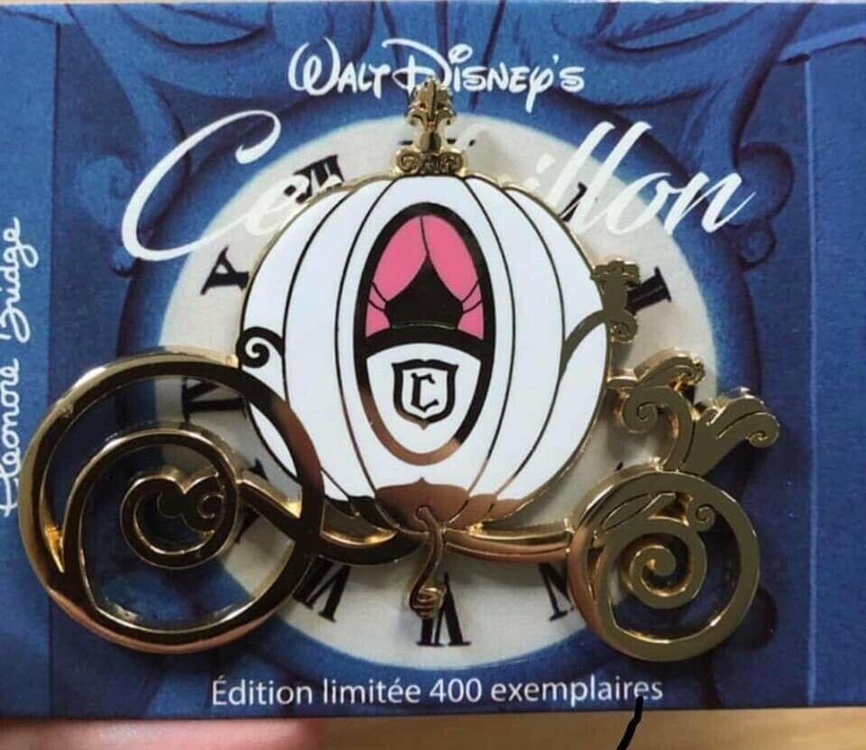 Le Pin Trading à Disneyland Paris - Page 39 S-l16010