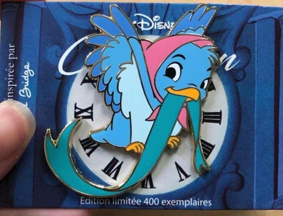 Le Pin Trading à Disneyland Paris - Page 39 S-l16012