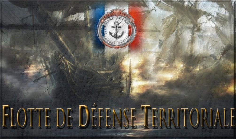 FDT France tranfert chez les ER TS www.escadre.org