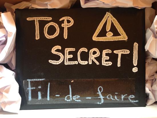 Photos - Agents secrets... le retour ! Secret10