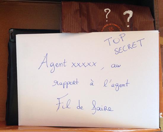 Photos - Agents secrets... le retour ! Secret14