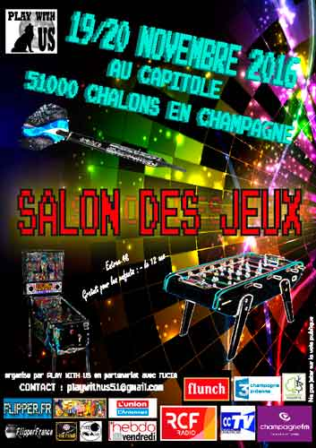 Salons à venir - 16, 17, 18, 19 et 2020 - Page 12 Affich10