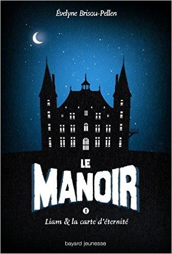 Concours spécial Halloween : 12 romans/manga à gagner ! Le_man10