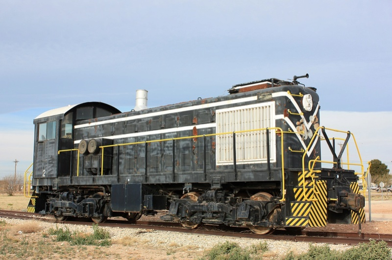 Identification loco de manoeuvre US Alco_s11