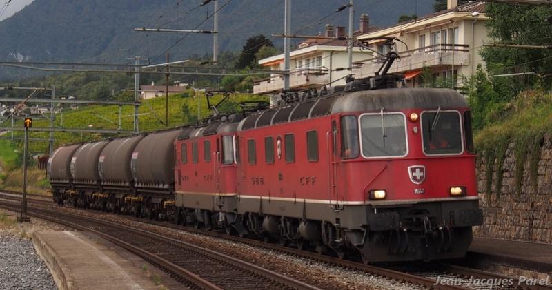 Spot du jour ferroviaire. Nouvelles photos postées le 28 Novembre 2016 Re-66-10