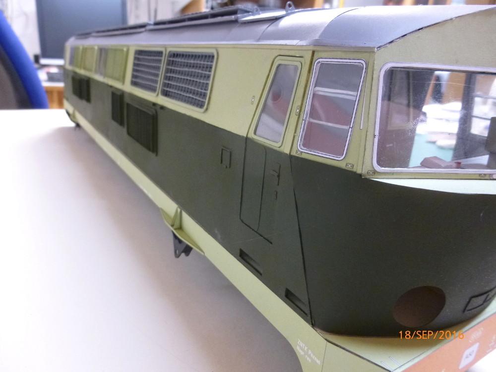 Fertig - Diesellok SP45 Angraf 1:25 gebaut von Millpet - Seite 9 P1050850