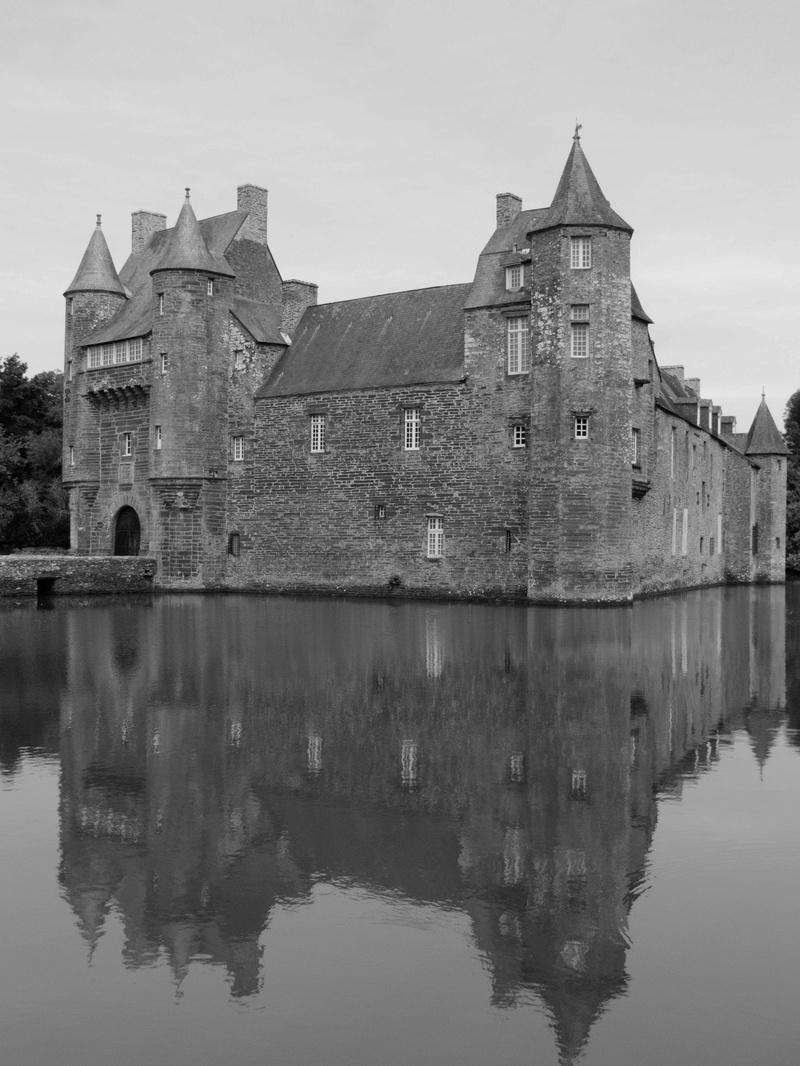 Château de Trecesson 10082011