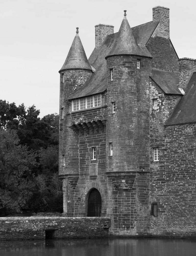 Château de Trecesson 10082015