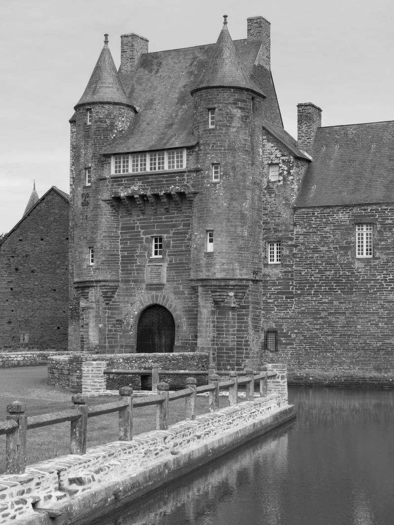 Château de Trecesson 10082019
