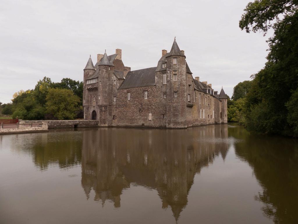 Château de Trecesson 10082022