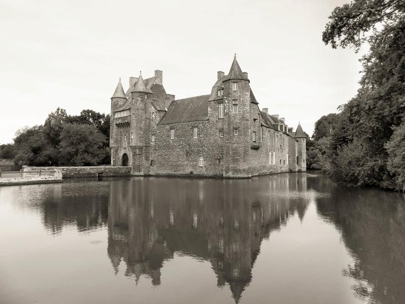 Château de Trecesson 31102017