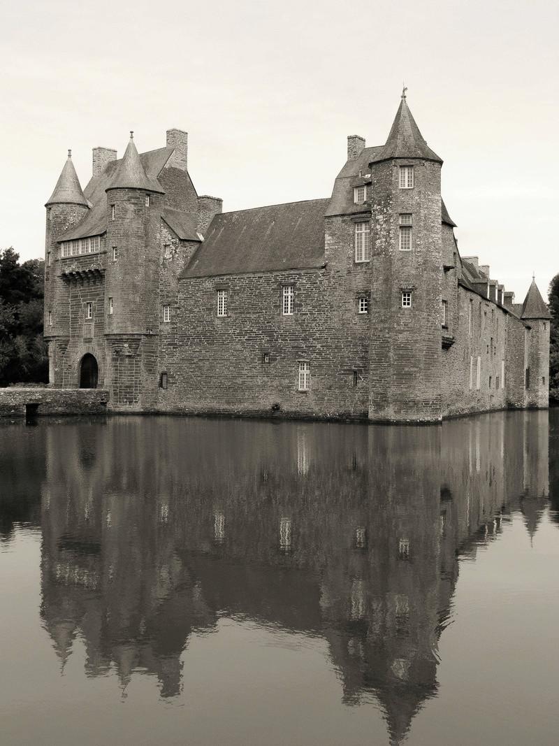 Château de Trecesson 31102018