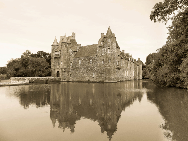 Château de Trecesson 31102019