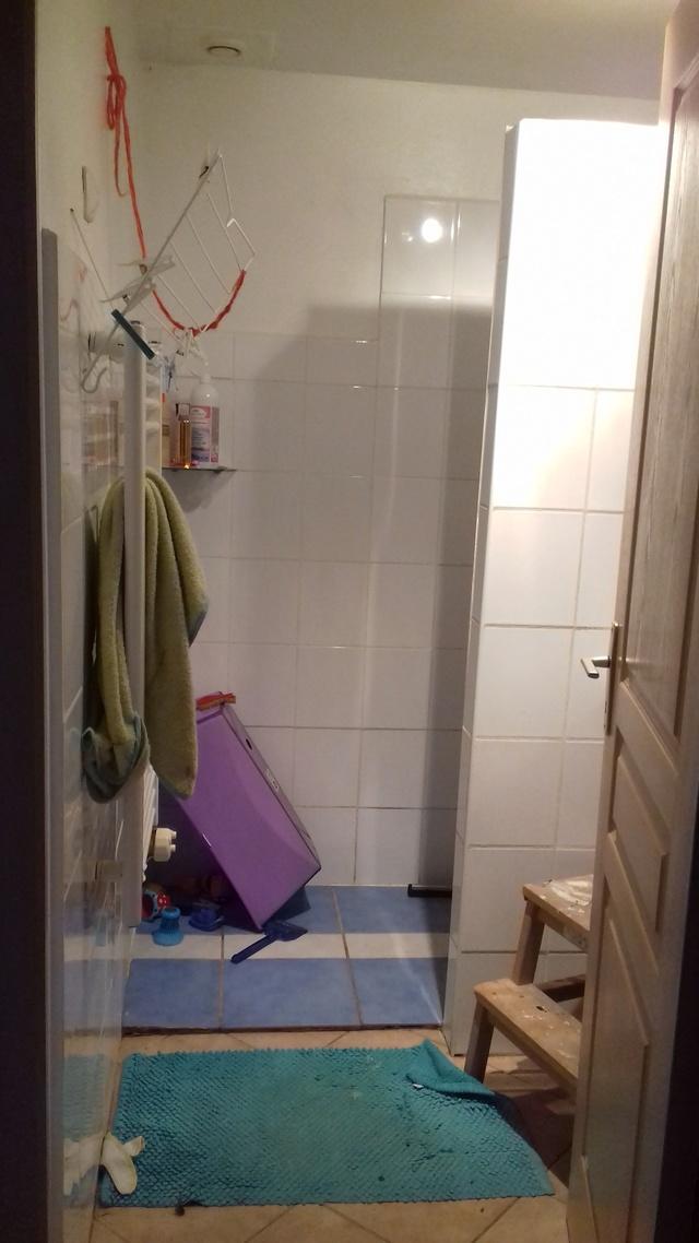 Améliorer le rangement de la salle de bain  20161014