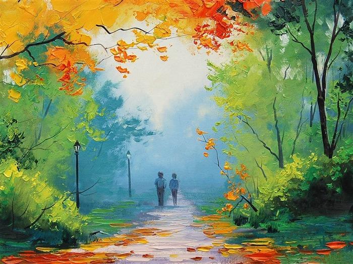 bonzour bonne zournée et bonne nuit notre ti nid za nous - Page 38 Autumn11