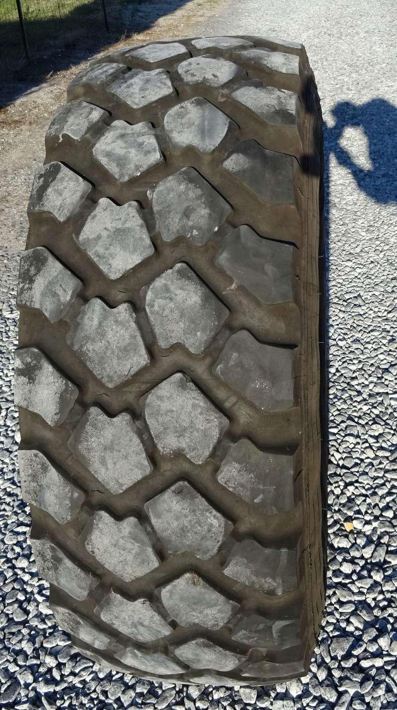 PNEUS Michelin XZL Dsc03910