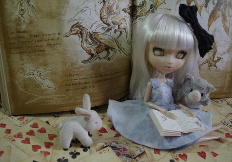 Ikio in Wonderland Imgp7411