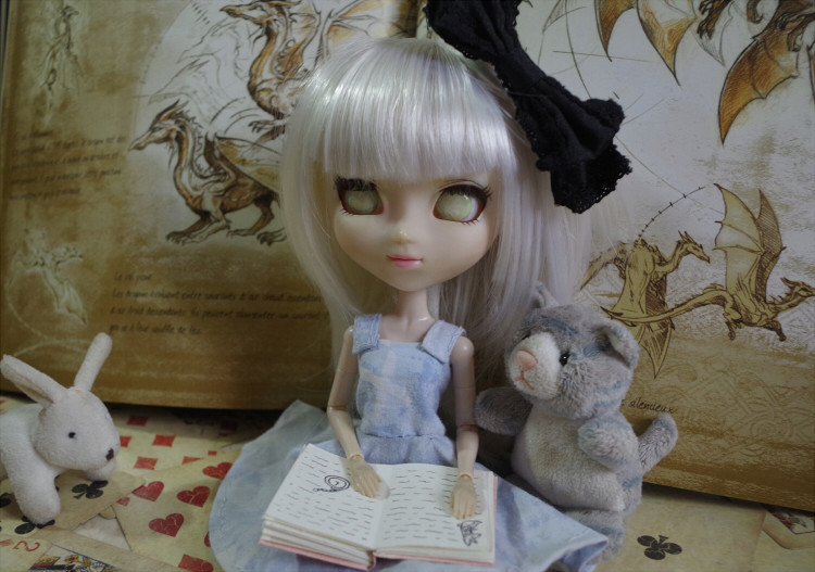 Ikio in Wonderland Imgp7412