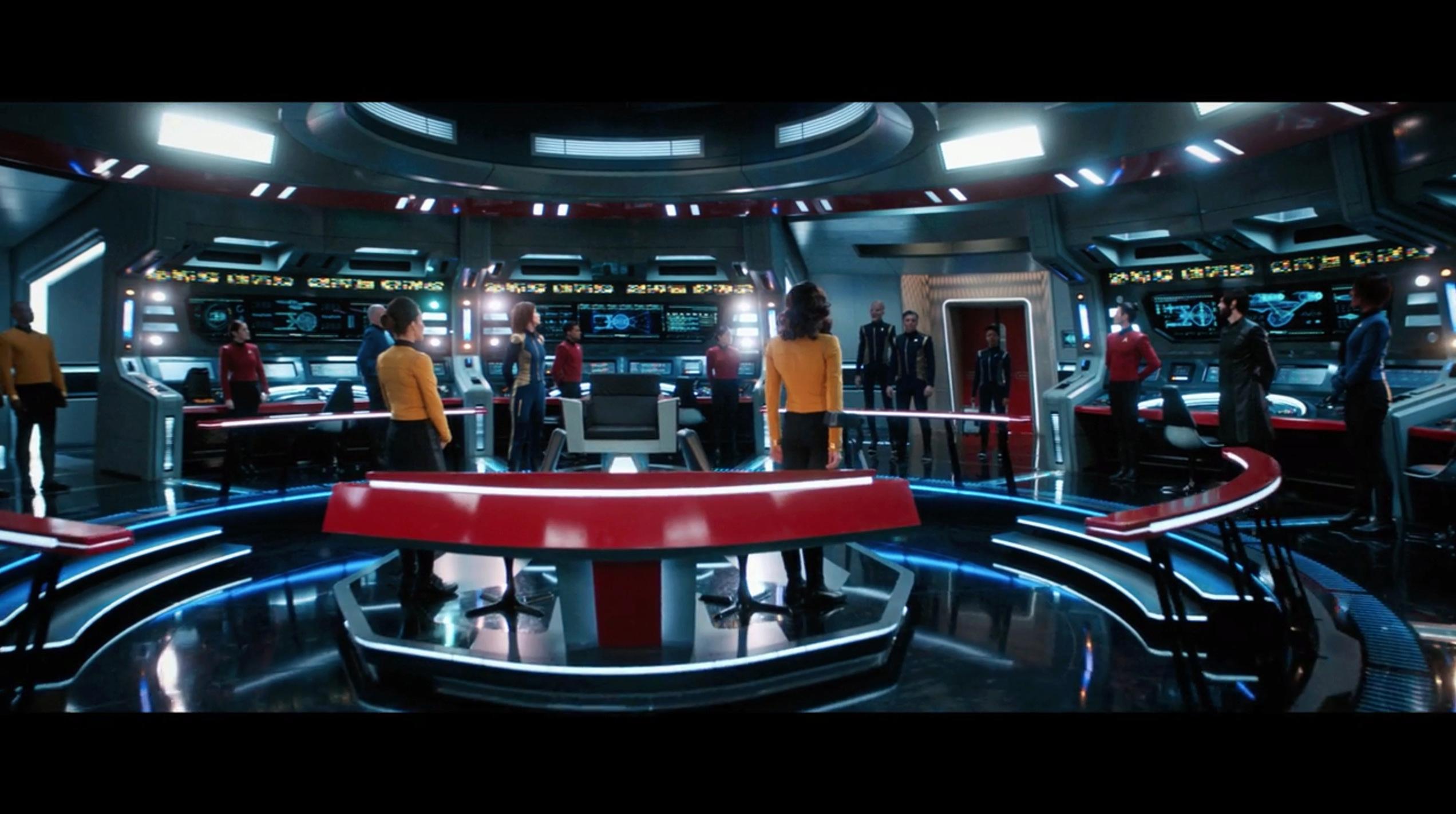 [Série] Star Trek Discovery - Saison 2 - Page 6 Captur20