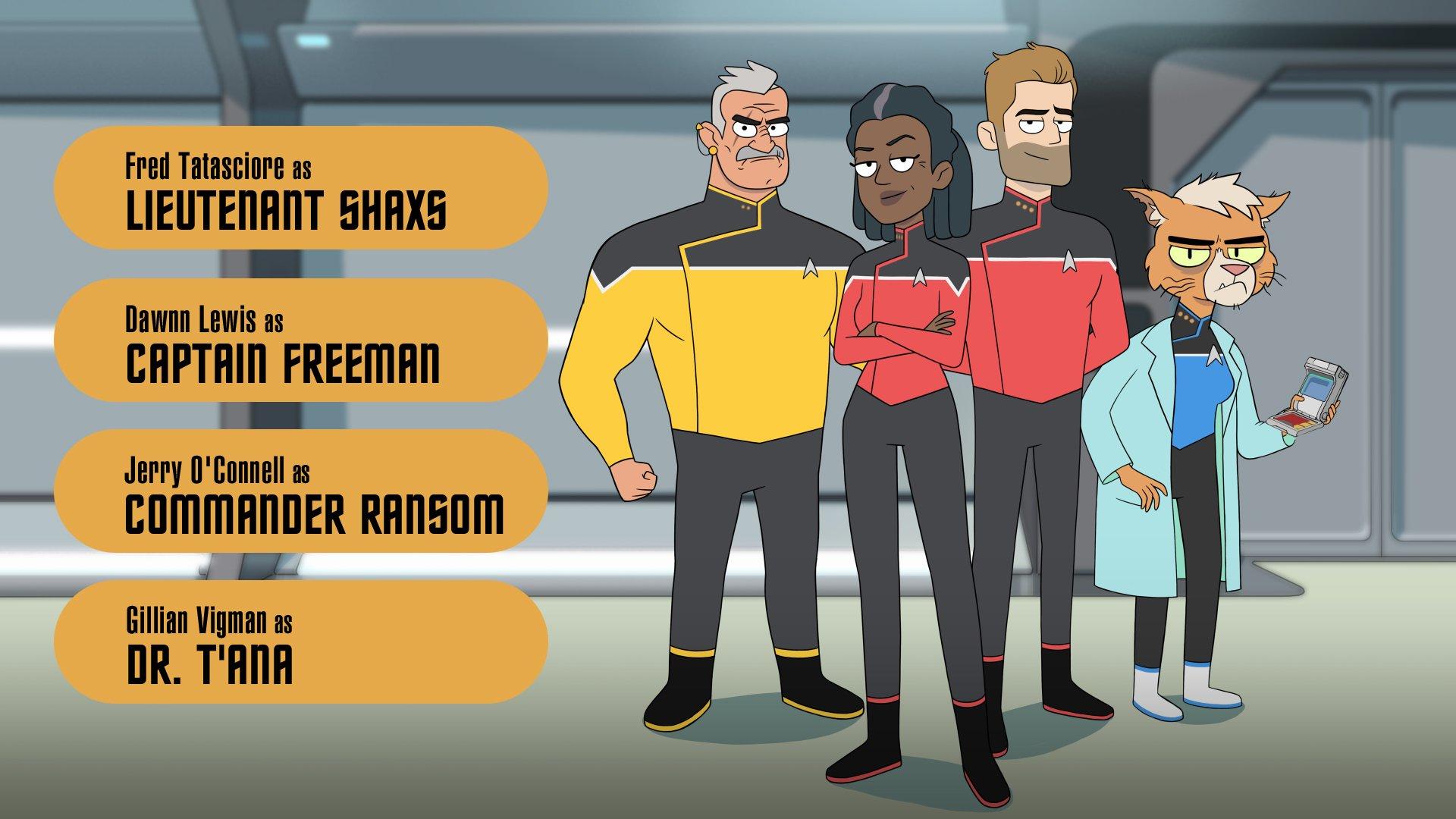 [Série animée] Star Trek : Lower Decks D_8tax10