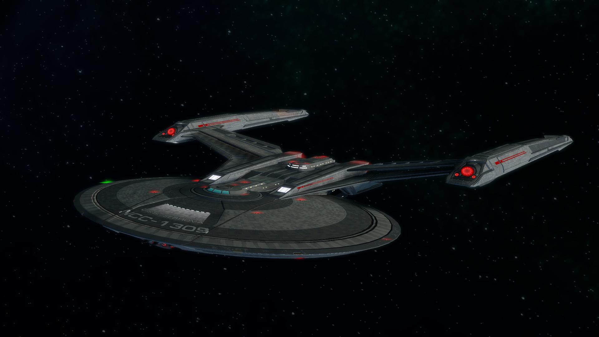 USS Sebrova - Class Shepard Sebrov12